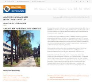 'Organizaciones partnership' Ir >